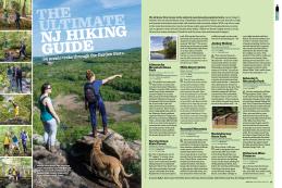 Ultimate NJ Hiking Guide