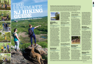 Ultimate NJ Hiking Guide